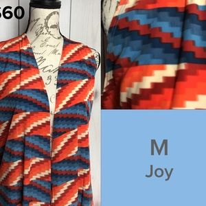 LulaRoe Medium Joy Vest